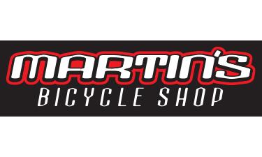 MartinsBikeShop